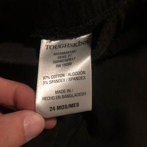 Matching Sets - Lucky brand top & Toughskins Pants 24M
